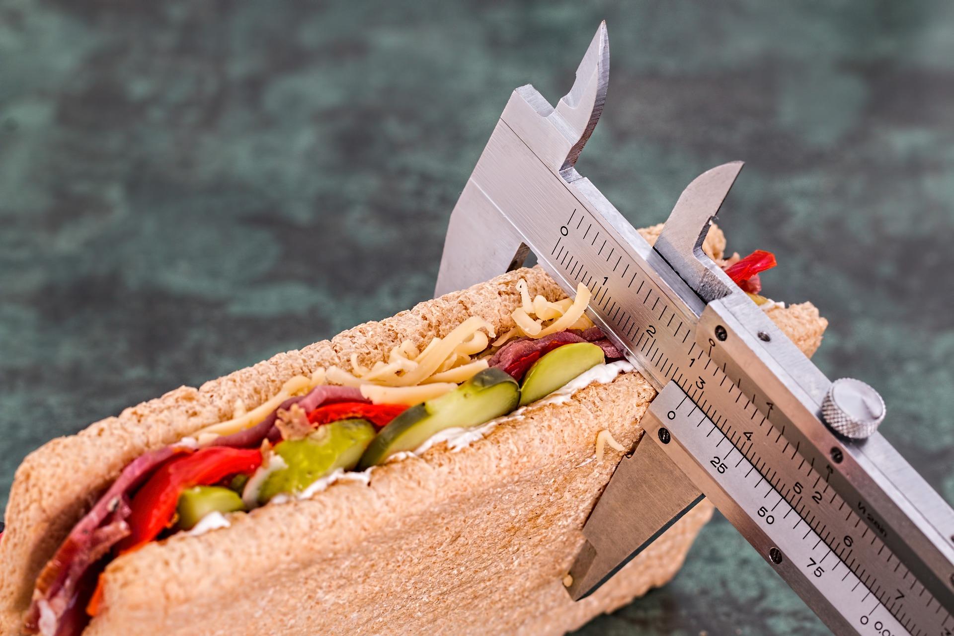 Jak być na diecie i nie zwariować ?! (część I – nieostatnia)